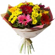 Букет Цветочный вальс
